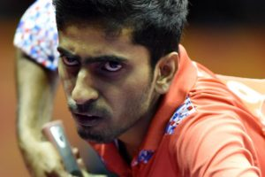 Sathiyan climbs up  in world rankings