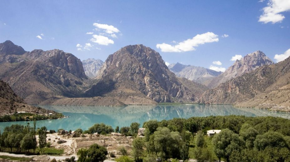 Tajikistan, Tajikistan Trip, Tajikistan Tourism, Tajikistan tourist attractions