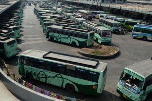 Kerala bus fare hike: Private operators announce strike from tomorrow