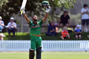 ICC U-19 Cricket World Cup: Tawhid's ton helps Bangladesh beat Canada by 66 runs
