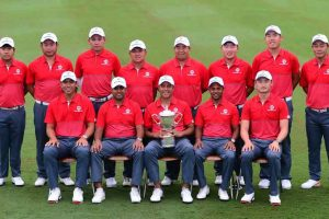 EurAsia Cup: All my players know how to win, says Captain Arjun Atwal