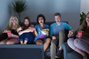 TV ads make teens crave junk food