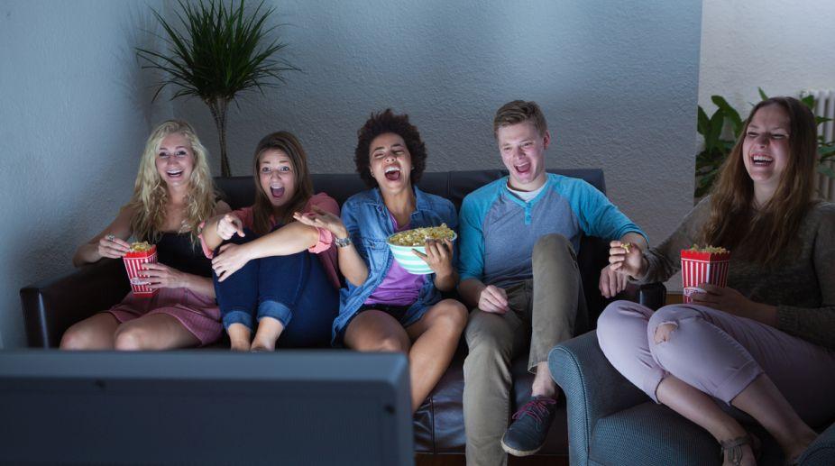 TV ads make teens crave junk food