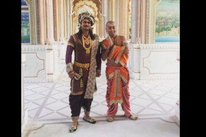 Tamil version of 'Tenali Raman' out onJanuary 16
