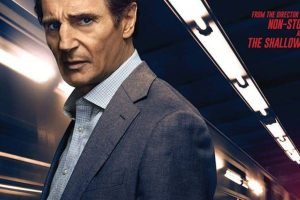 'The Commuter': Typical Liam Neeson fare