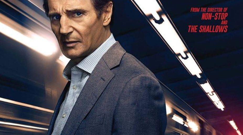 The Commuter, Jaume Collet Serra, Liam Neeson