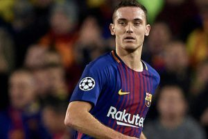 Barcelona suffer major injury blow in defence