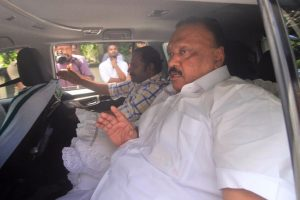 Kerala HC orders land survey in ex-Minister's case