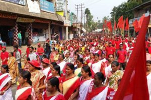 IPFT women's wing to field candidates in 20 seats of Tripura
