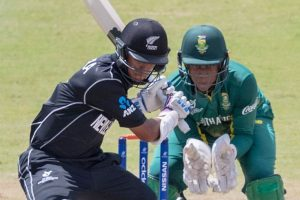 ICC U-19 WC: Ireland, England, Windies, New Zealand record wins
