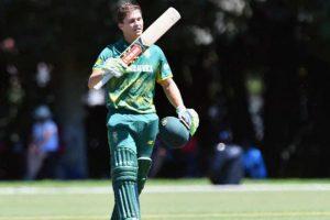 ICC U-19 World Cup: Van Tonder, Breetzke tons help South Africa vanquish New Zealand