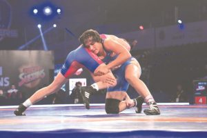 Delhi Sultans crash out of contention in PWL