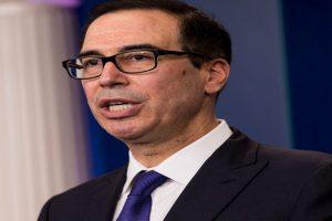 US Treasury Department sanctions five Iranian entities