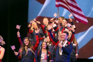 US announces 242-member Winter Olympic Team