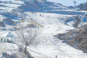 U'khand gears up to host international alpine ski event