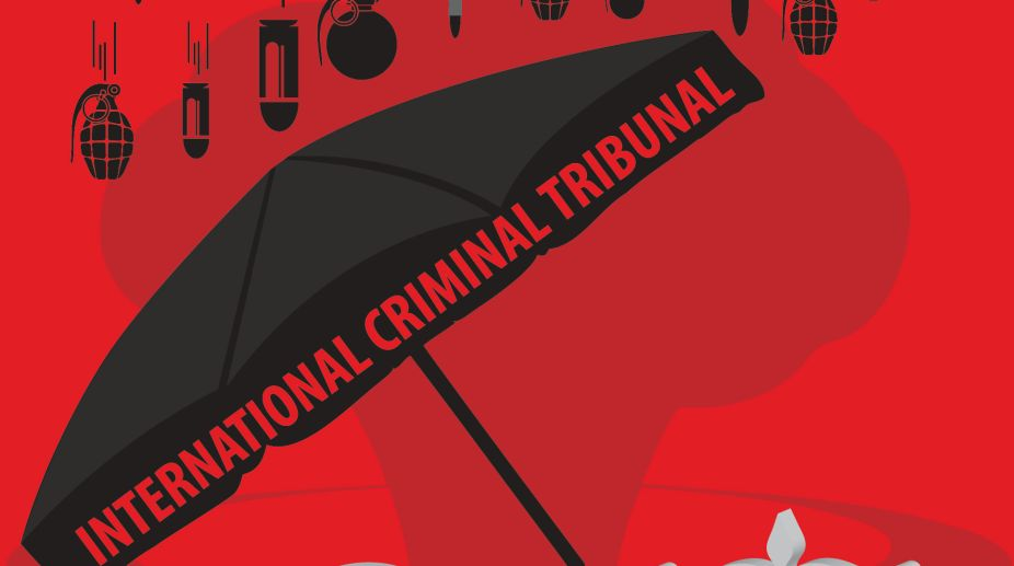 International Criminal Tribunal