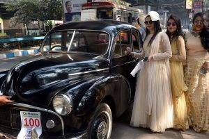 The Statesman Vintage Car Rally: Cars win hearts, owners applause