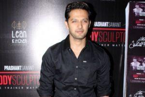 Fire at Cinevista Studios didn't affect 'Haasil' set: Vatsal Sheth