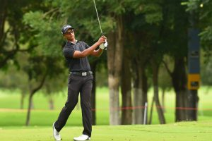 Viraj Madappa earns full playing rights on Asian Tour