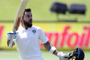 Like Sir Richards, Virat Kohli will learn to calm down: Michael Holding