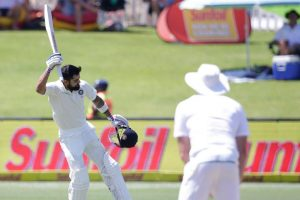 Virat Kohli becomes second India batsman after Gavaskar to reach 900-point mark