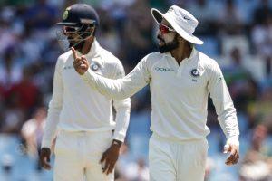 Graeme Smith questions Virat Kohli's leadership credentials