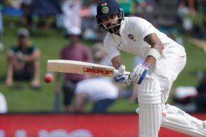 India Vs South Africa, 2nd Test: Twitteratis hail Virat Kohli's spirited performance