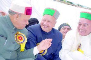 Cap likely on 'cap politics' in Himachal Pradesh