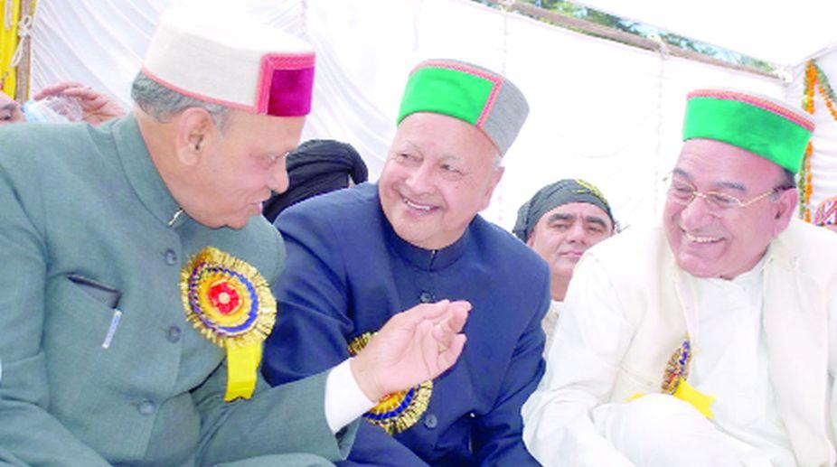 cap politics, Himachal Pradesh, Former CM, Virbhadra Singh
