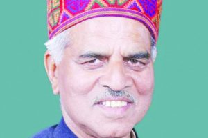 Shimla MP charge sheeted in corruption case