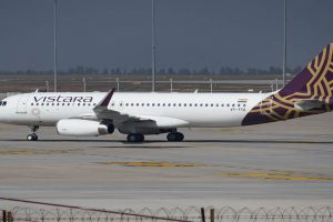 Vistara to launch international flights in the second half of 2019