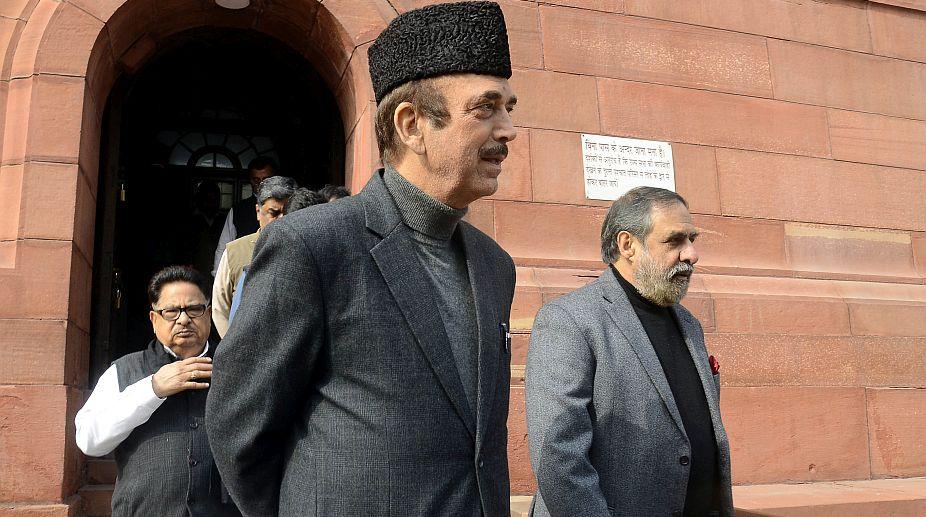 Triple talaq Rajya Sabha