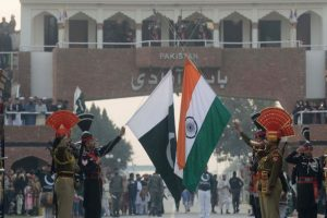 No exchange of sweets between BSF, Pakistan Rangers at Wagah border this Eid