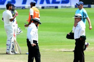 Pitch fiasco: ICC rates Wanderers strip as 'poor'