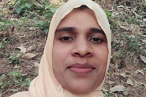 Will not be cowed down by death threats: Woman 'imam' who led Friday prayers
