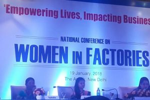 Over 26k workers trained under 'Women in Factories' programme