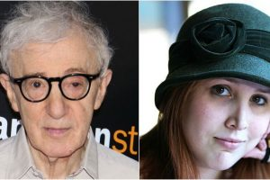 Woody Allen's son defends him over Dylan Farrow's 'sexual assault' allegation