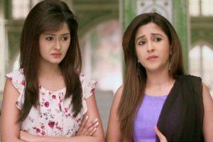Priyanka Udhwani quits 'Yeh Rishta Kya Kehlata Hai'