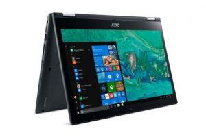 Acer Swift 7, Spin 3, Nitro 5, Chromebook 11 notebooks announced at CES 2018