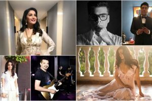 B-Town celebs wishes Happy New Year