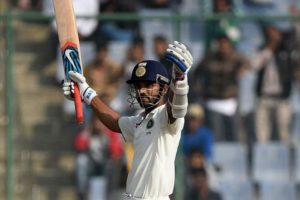 Ajinkya Rahane calls it a privilege to face Afghanistan in their first test