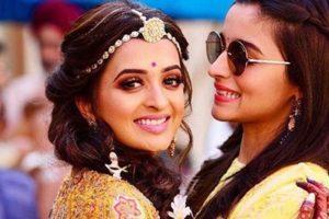 Alia Bhatt setting goals to be perfect bridesmaid at her best friend's wedding