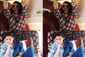 Alia Bhatt, Ranveer Singh starrer 'Gully Boy' goes on floor today