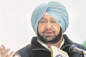 Punjab farmer unions threaten indefinite stir