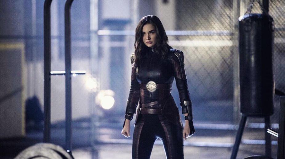 Amy Jackson, Happy Birthday, Supergirl, Ekk Deewana Tha