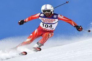 Winter Oly: Govt helps skier Himanshu Thakur get Iranian visa