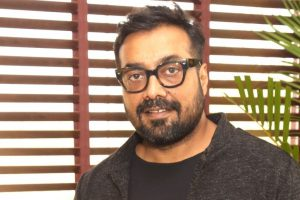 Intend to start a dialogue through my films: Anurag Kashyap
