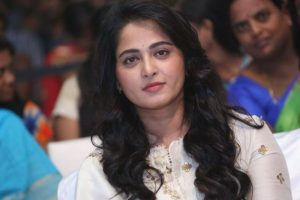 'Bhaagamathie' actor Anushka Shetty believes heroes deserve better pay scale