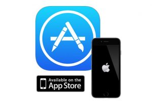 Apple App Store sales hit record $300 million on New Year's Day