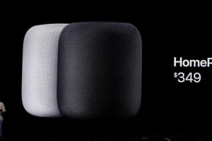 Apple HomePod releasing 'in the next 4-6 weeks' : Tech analysts